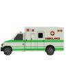 book ambulance service