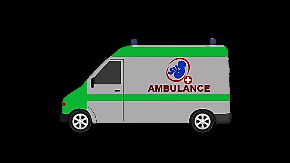 call ambulance app
